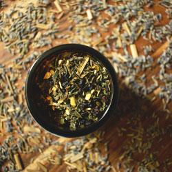 Loose Leaf Herbal Teas