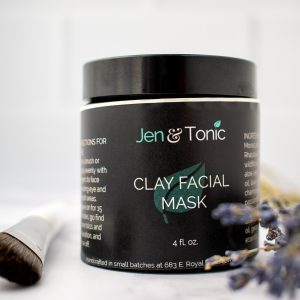 clay-facial-mask