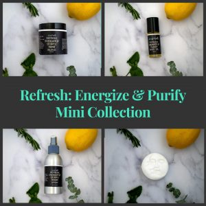 Refresh: Energize & Purify