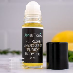 organic-oil