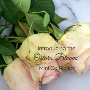 Ostara Blooms Flower Bath Mini Collection